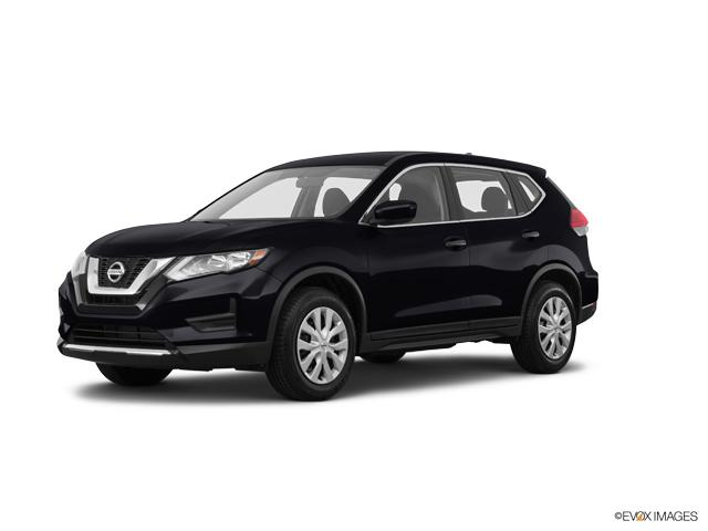 2017 Nissan Rogue Vehicle Photo In Timonium Md 21093