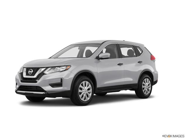 2017 Nissan Rogue Vehicle Photo in Tuscumbia, AL 35674