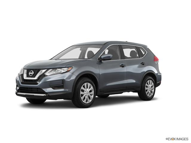 2017 Nissan Rogue Vehicle Photo in Spokane, WA 99207
