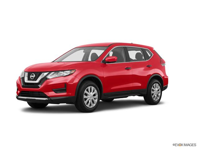 2017 Nissan Rogue Vehicle Photo in Durham, NC 27713