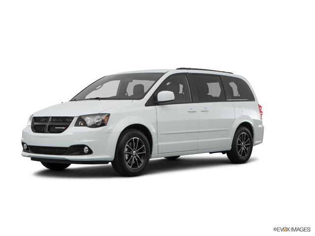 2017 Dodge Grand Caravan Vehicle Photo in Oklahoma City, OK 73114