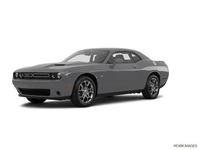 2017 Dodge Challenger Vehicle Photo in Franklin, TN 37067