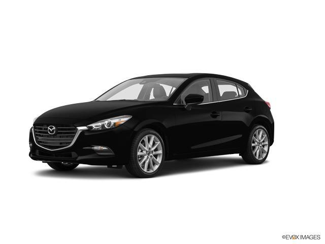 2017 Mazda Mazda3 5-Door Vehicle Photo in San Antonio, TX 78209