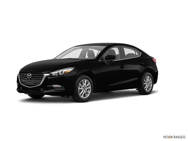 2017 Mazda Mazda3 4-Door Vehicle Photo in Akron, OH 44303