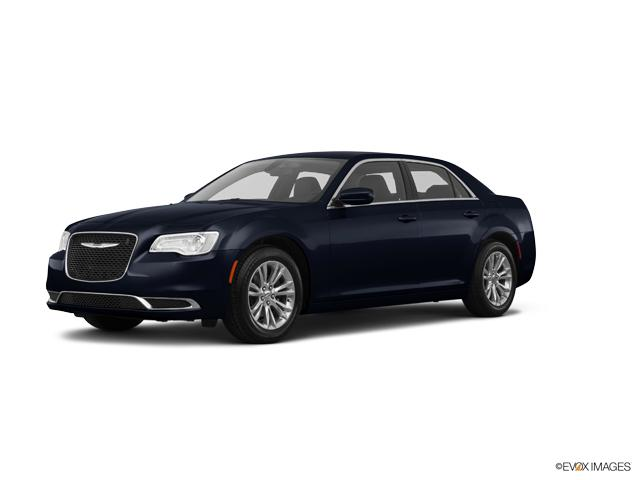 2017 Chrysler 300 Vehicle Photo in Colma, CA 94014