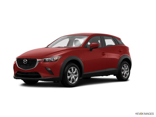 2017 Mazda CX-3 Vehicle Photo in Greenville, NC 27834