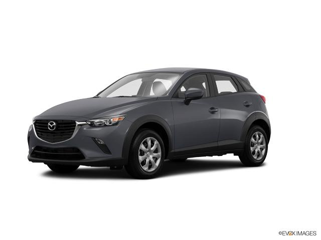 2017 Mazda CX-3 Vehicle Photo in Hamden, CT 06517