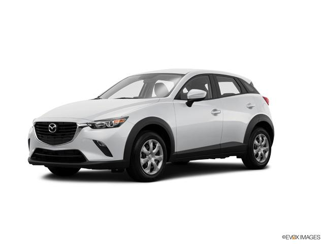 2017 Mazda CX-3 Vehicle Photo in Buford, GA 30519