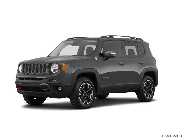 2017 Jeep Renegade Vehicle Photo in Augusta, GA 30907