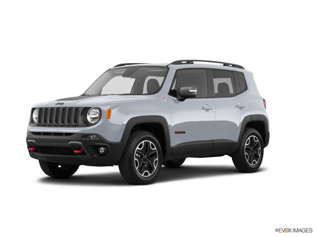 2017 Jeep Renegade Vehicle Photo in Wendell, NC 27591