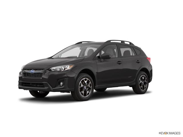 2018 Subaru Crosstrek Vehicle Photo in Bellevue, NE 68005