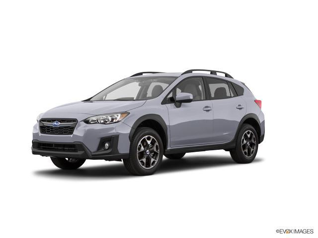 2018 Subaru Crosstrek Vehicle Photo in Casper, WY 82609