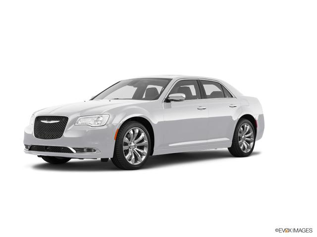 2017 Chrysler 300 Vehicle Photo in La Mesa, CA 91942