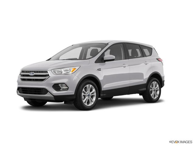 2017 Ford Escape Vehicle Photo in Duluth, GA 30096