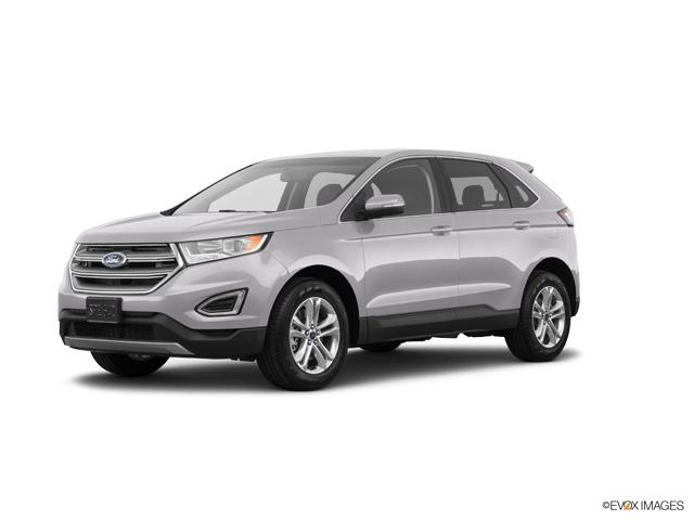 2017 Ford Edge Vehicle Photo in Pahrump, NV 89048