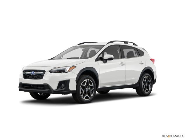 2018 Subaru Crosstrek Vehicle Photo in Honolulu, HI 96819