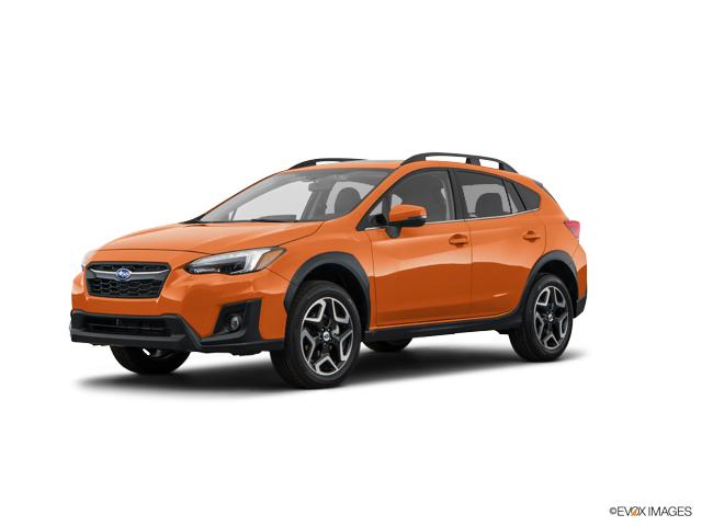 2018 Subaru Crosstrek Vehicle Photo in Decatur, IL 62526