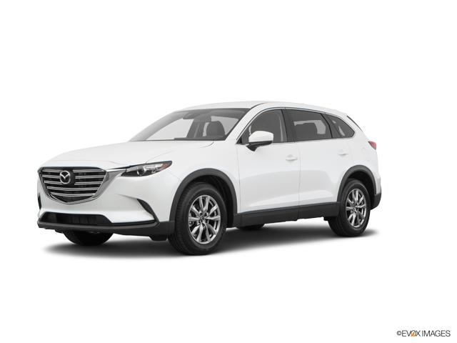2017 Mazda CX 9 Vehicle Photo In Waterville, ME 04901