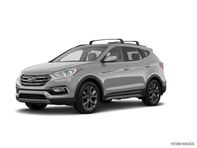 2017 Hyundai Santa Fe Sport Vehicle Photo in Monroe, NC 28110
