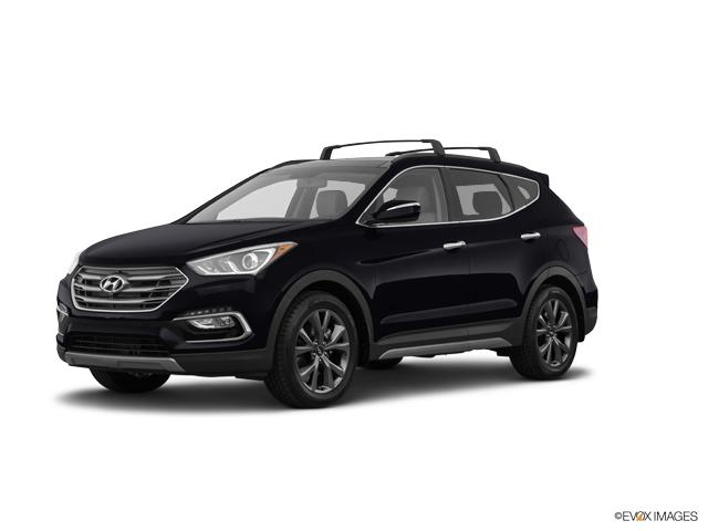 2017 Hyundai Santa Fe Sport Vehicle Photo in Nashua, NH 03060