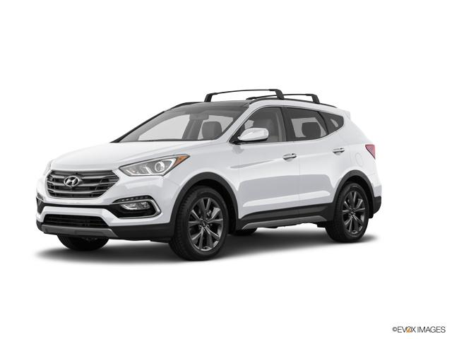 2017 Hyundai Santa Fe Sport Vehicle Photo in Peoria, IL 61615