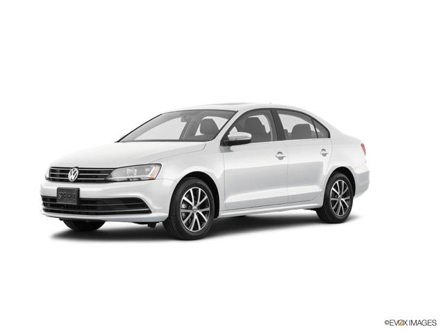 2017 Volkswagen Jetta Vehicle Photo in Merriam, KS 66203