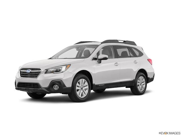 2018 Subaru Outback Vehicle Photo in Denver, CO 80123