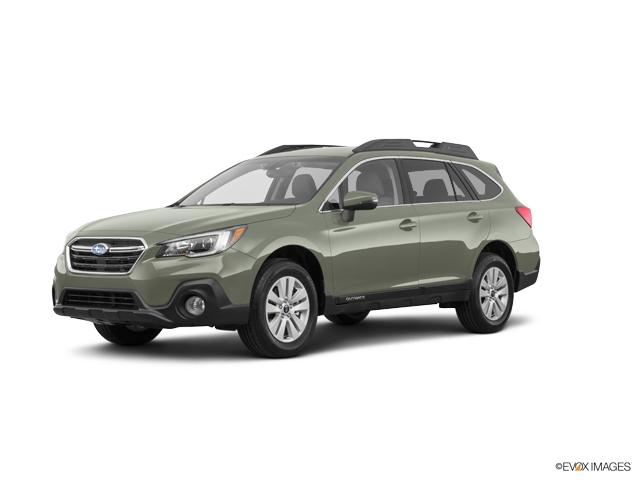 2018 Subaru Outback Vehicle Photo in Atlanta, GA 30350