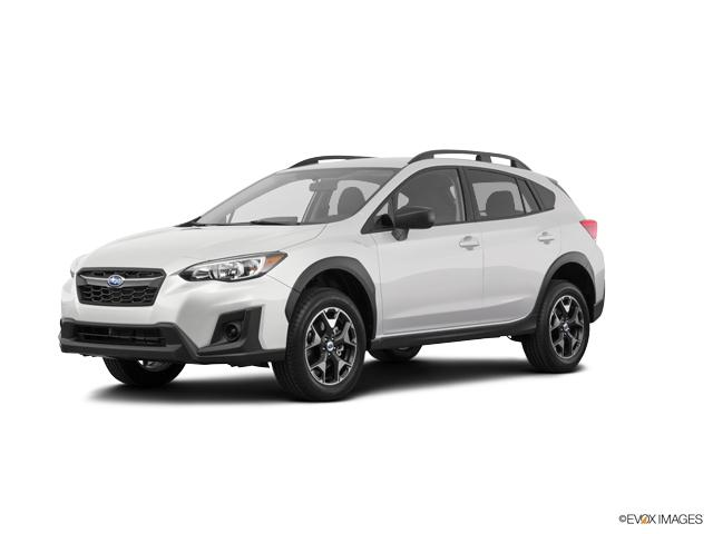 2018 Subaru Crosstrek Vehicle Photo in Gardner, MA 01440