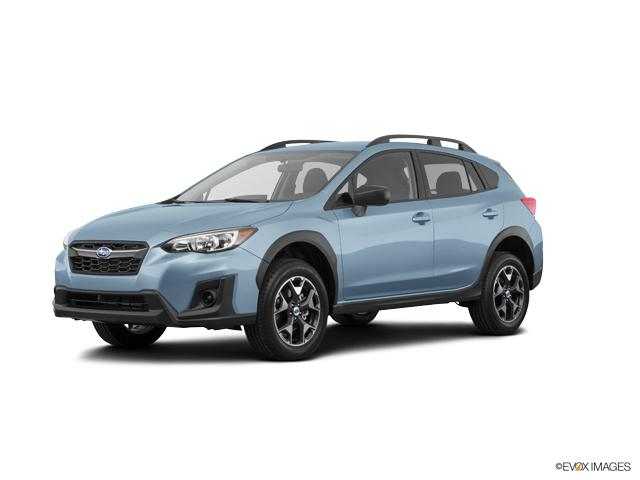 2018 Subaru Crosstrek Vehicle Photo in Casper, WY 82609