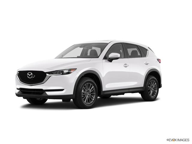 2017 Mazda CX-5 Vehicle Photo in Decatur, IL 62526