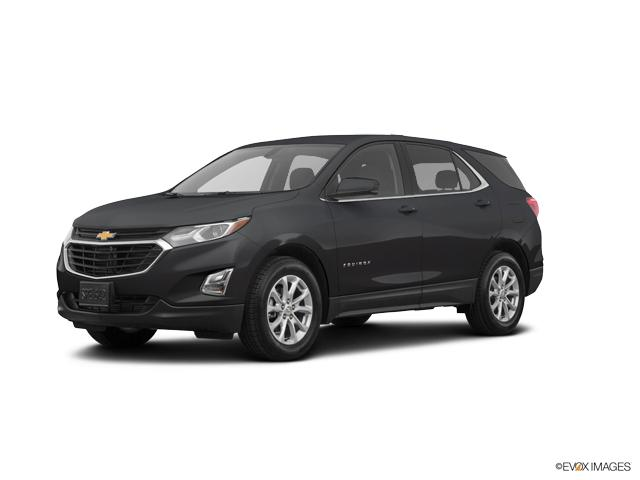 2018 Chevrolet Equinox Vehicle Photo in Neenah, WI 54956