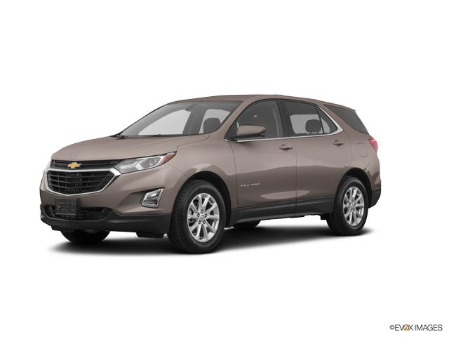 2018 Chevrolet Equinox Vehicle Photo in Norwich, NY 13815