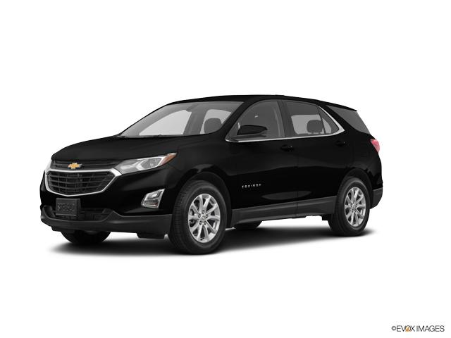 2018 Chevrolet Equinox Vehicle Photo in Las Vegas, NV 89146