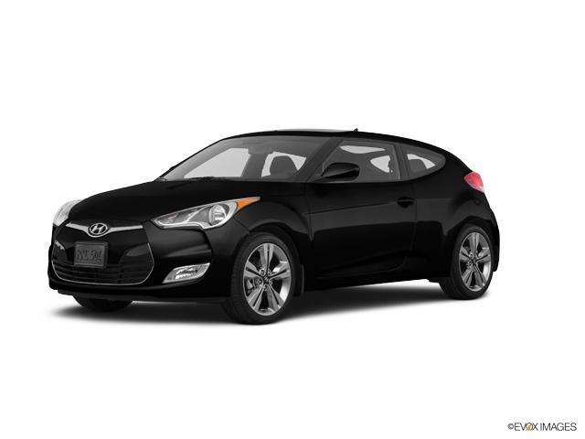 2017 Hyundai Veloster Vehicle Photo in Gainesville, FL 32609