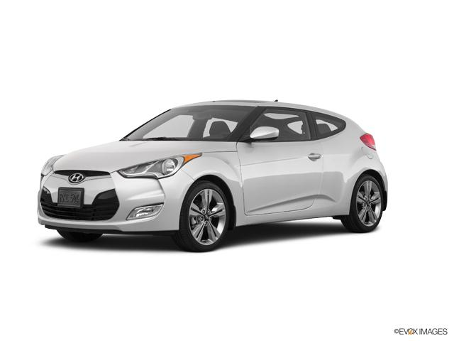 2017 Hyundai Veloster Vehicle Photo in Mission, TX 78572