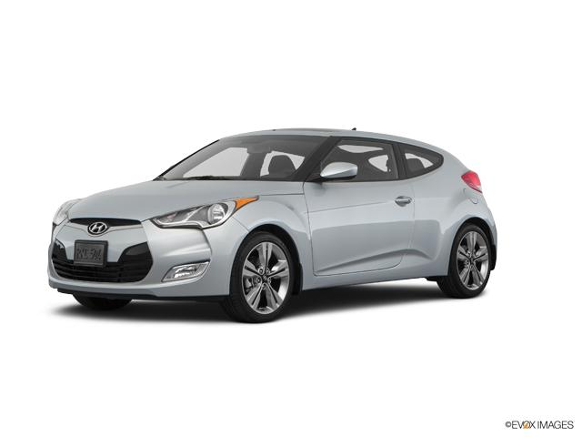 2017 Hyundai Veloster Vehicle Photo in Bayside, NY 11361