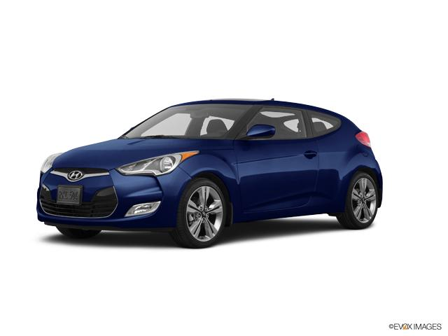 2017 Hyundai Veloster Vehicle Photo in Colorado Springs, CO 80905