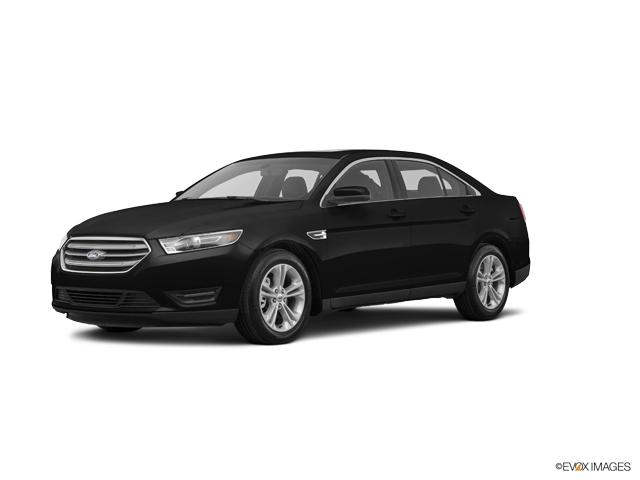 2017 Ford Taurus Vehicle Photo in Colma, CA 94014