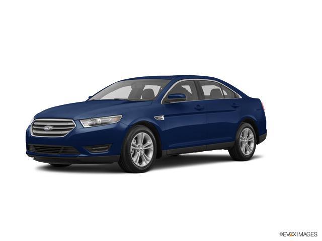 2017 Ford Taurus Vehicle Photo in Akron, OH 44320