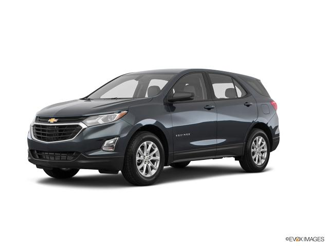 2018 Chevrolet Equinox Vehicle Photo in Wesley Chapel, FL 33544