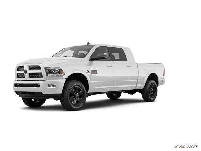 2017 Ram 3500 Vehicle Photo in Anchorage, AK 99515
