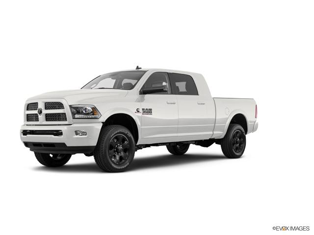 2017 Ram 3500 Vehicle Photo in Denver, CO 80123