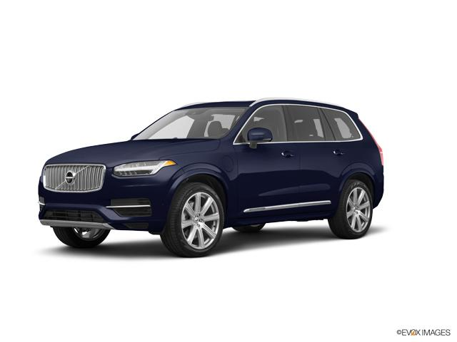 2017 Volvo XC90 Vehicle Photo in Austin, TX 78759