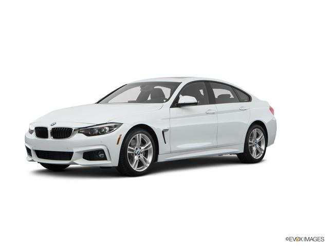 2018 BMW 430i Vehicle Photo in Mission, TX 78572