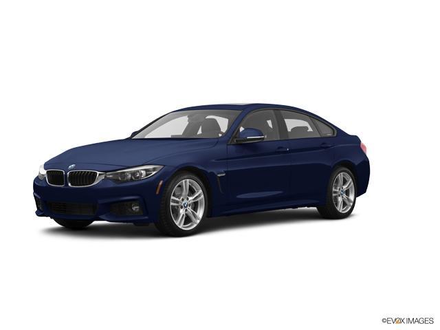 2018 BMW 430i Vehicle Photo in Charleston, SC 29407