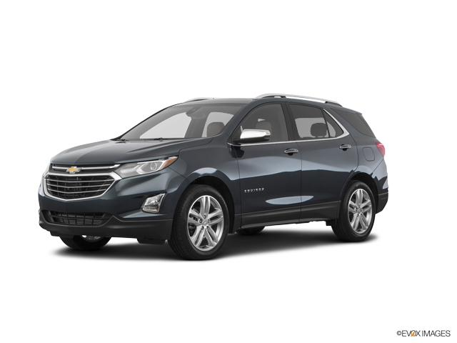 2018 Chevrolet Equinox Vehicle Photo in Charlotte, NC 28212