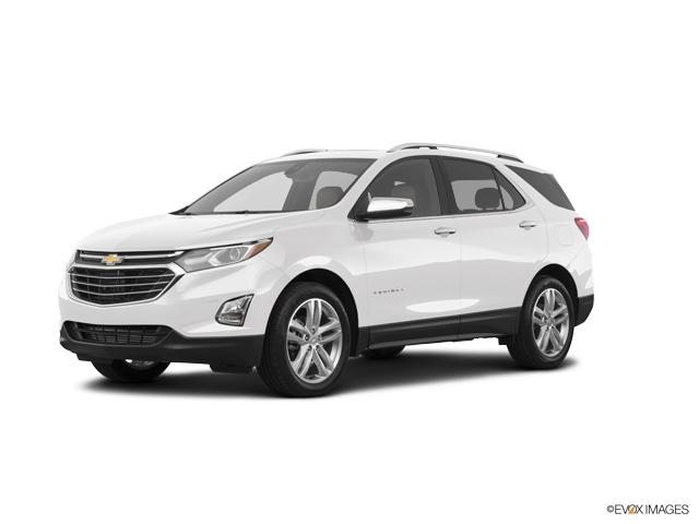 2018 Chevrolet Equinox Vehicle Photo in Colorado Springs, CO 80905