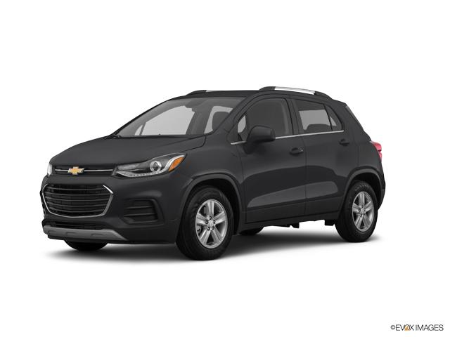 2017 Chevrolet Trax Vehicle Photo in Vincennes, IN 47591