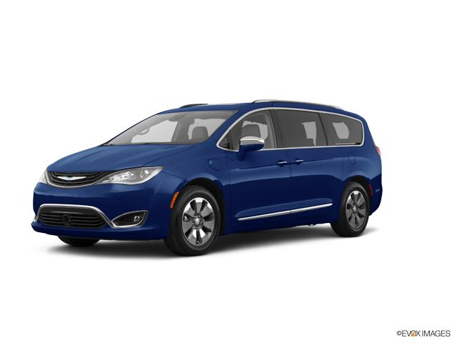 2017 Chrysler Pacifica Vehicle Photo in Augusta, GA 30907